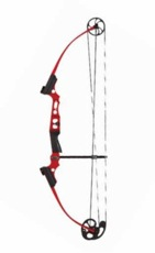 Genesis Mini Compound Youth Bow
